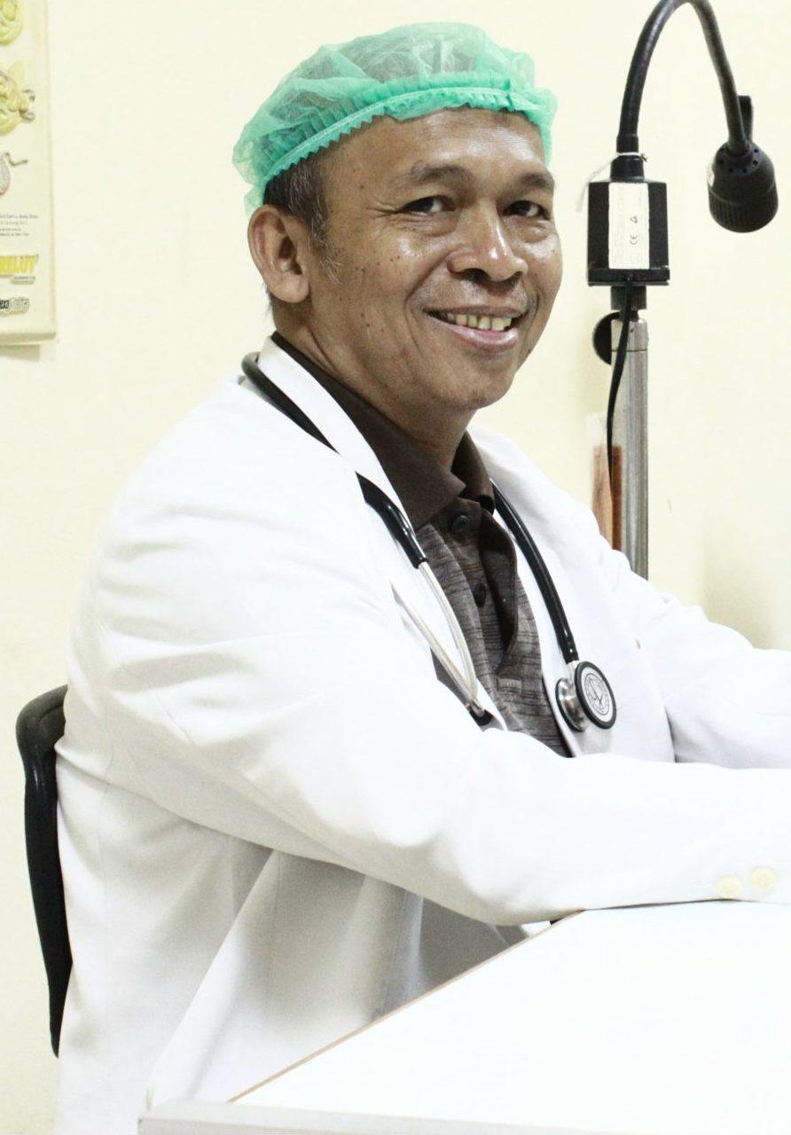 Dr. Amin