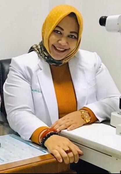 Dr. Dyah