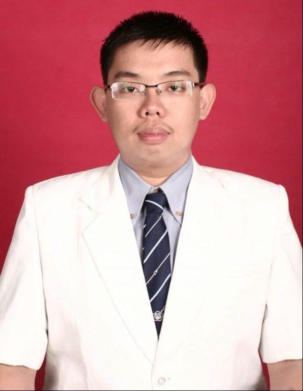 Dr. William